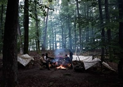 Survival Camp Beitragsbild